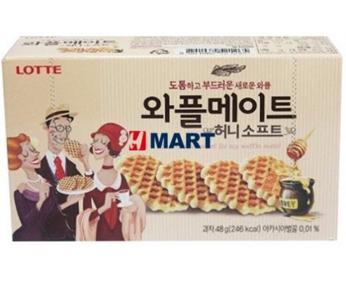 lotte-waffle-mate-48g