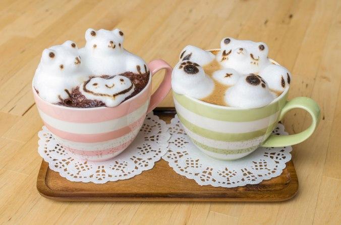 bear-latte-art